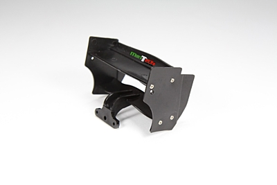 Mon-Tech Rear F1 Wing (Black)