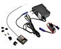 Sanwa M12S Radio + RX-472 Receiver, Battery & Charger