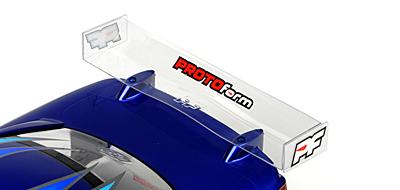 PROTOform Pro-TC Wing Kit (190mm, 2pcs)