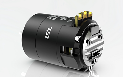 RC Concept 1/10th Electric Motor - 5.0T