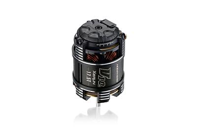 Hobbywing XeRun V10 G3 4.5T Sensored Brushless Motor