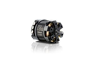 Hobbywing XeRun V10 G3 8.5T Sensored Brushless Motor