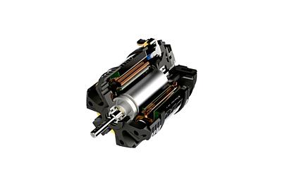 Hobbywing XeRun V10 G3 8.0T Sensored Brushless Motor