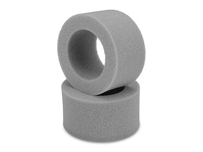 JConcepts Lockness Rear (Pink - Medium Soft) with Grey Inserts (2pcs)