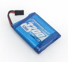 LRP LiPo 3200 TX-Pack Sanwa MT-44 - TX-only - 3.7V