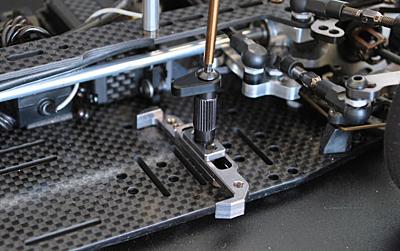 Awesomatix BC1 - Battery Clamps Set