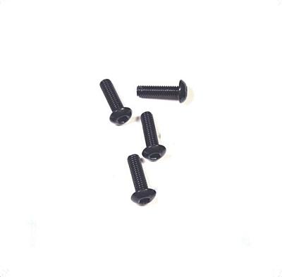 Awesomatix SB3X10 - M3x10 Button Head Screw (4pcs)