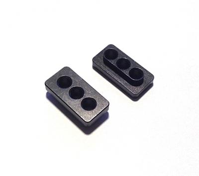 Awesomatix AM15-3 - Battery Nut (2pcs)