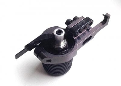Awesomatix P09X - Shock Screw Holder Set