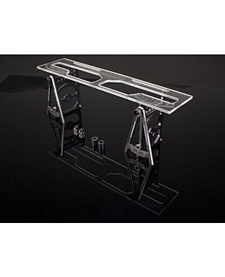 Arrowmax Set-Up System for 1/10 Formula Cars
