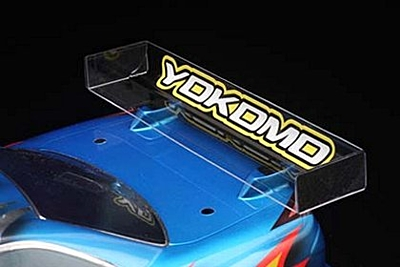Yokomo GOKURAKU Wing 4.0 Lightweight (0.5mm) for Touring Stock
