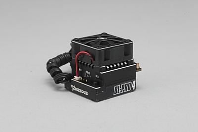 Yokomo ESC BL-PRO4 Turbo (>3.5T) with wire