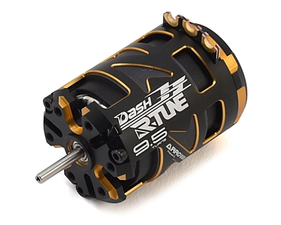 Dash R-Tune 540 Sensored Brushless Motor 9.5T
