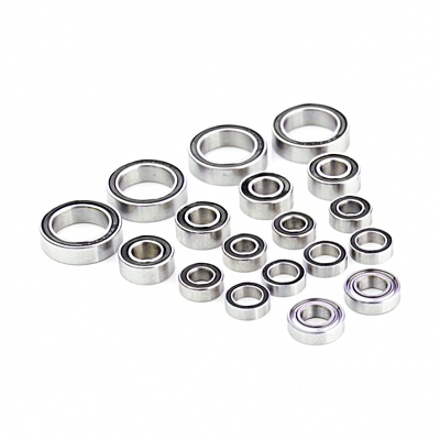 Muchmore Premium Racing Bearing 10×15×4 (4pcs)