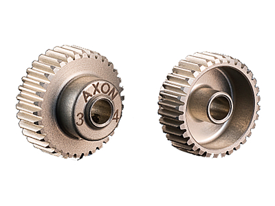 AXON Pinion Gear 64P 53T