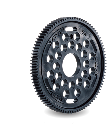AXON Spur Gear DTS 64P 85T