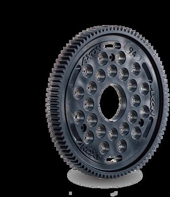 AXON Spur Gear DTS 64P 94T
