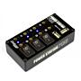 Muchmore Power Station Pro Multi Distributor Black (with 2A Two USB Charging port)