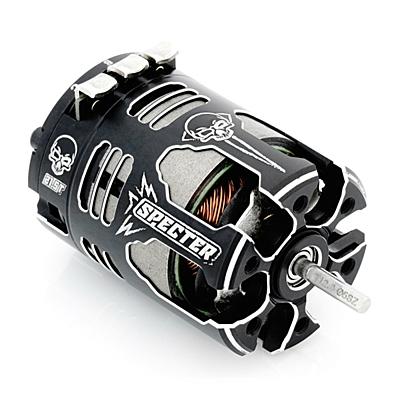 Muchmore FLETA ZX V2 SPECTER 17.5T Brushless Motor