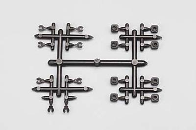 R12 Suspention Angle Adjuster / Spacer