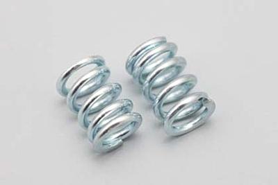 """R12 Lower """"A"""" Arm Spring (Silver/Medium)"""