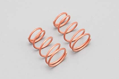 R12 Rear Side Roll Spring (Copper/Super Hard)