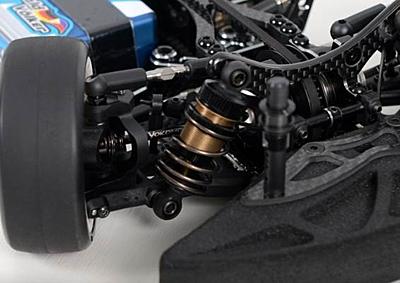 Racing Performer Ultra Shock Spring Linear 3.0 (Medium·2pcs)