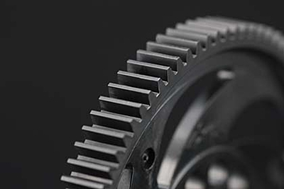 Yokomo 88T DCS Spur Gear (48Pitch·made by Axon)