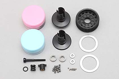 YD-2 Ball Differential Kit