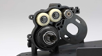 YD-2 Ceramic Bearing Set for YD-2 series Gearbox (8pcs)