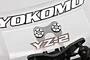 Yokomo Wing Plate for Offroad car