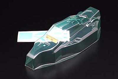 YZ-2DTM2 JConcepts F2 Body (with Masking)