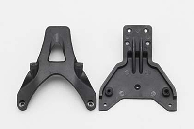 B-MAX2 Front Chassis/Front Bulkhead