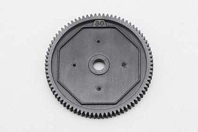 YZ-2 DP48 80T Spur Gear