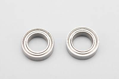 Yokomo 10x6x3mm Ball Bearing (2pcs)