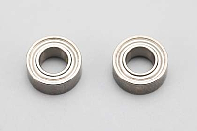 Yokomo 6x3x2.5mm Ball Bearing (2pcs)