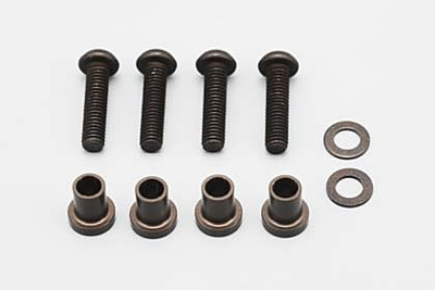 YZ-4 Aluminum King Pin Set