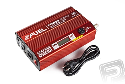 SkyRC eFuel 1200W/50A Power Supply