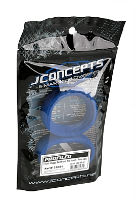 Jconcepts Profiled 2wd Front Insert - Firm (2pcs)