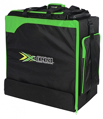 Xceed Pit Bag Medium/Trolley (4 Drawers + Xceed Decals Sheet)
