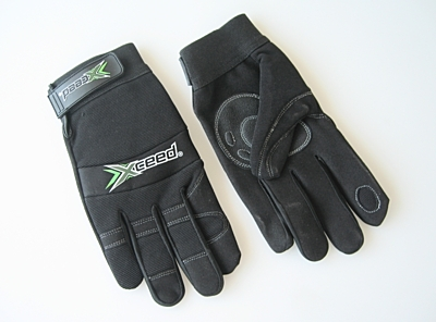 Xceed Mechanic Glove Left + Right (Small)