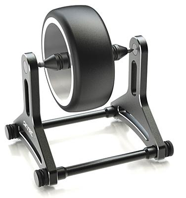 SkyRC Magnetic Suspension Wheel Balancer (Black)