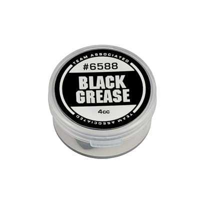 Associated Black Grease, 4cc