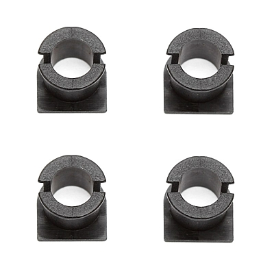 Associated RC8B3 Shock Cap Inserts