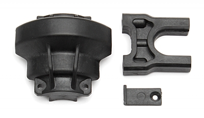 Associated RC8B3e Center Bulkhead