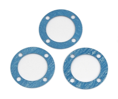 Associated RC8B3.1 Differential Gaskets