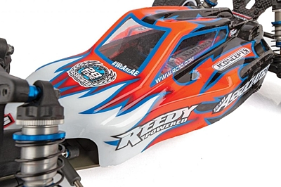 Associated RC10B6.1 Factory Lite