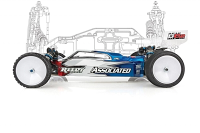 Associated RC10B6.2 Team Kit