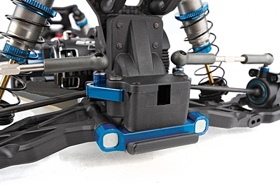 Associated RC10B6.3D Team Kit 2wd 1/10 Buggy