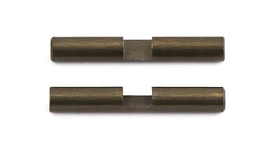 Associated B6.1 FT Aluminum Cross Pins